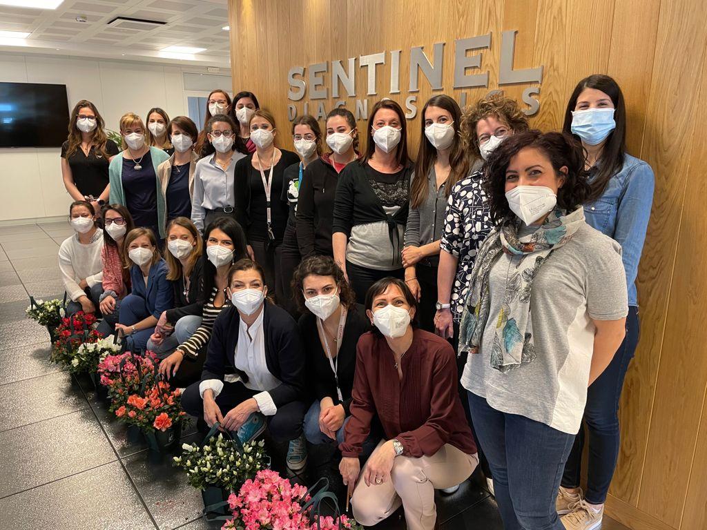 Iniziativa di Sentinel Diagnostics a favore della ricerca sul cancro