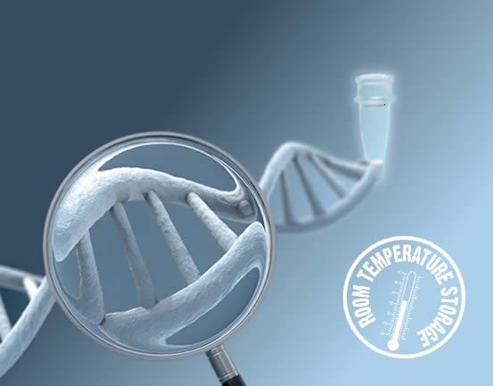 STAT-NAT® DNA Mix