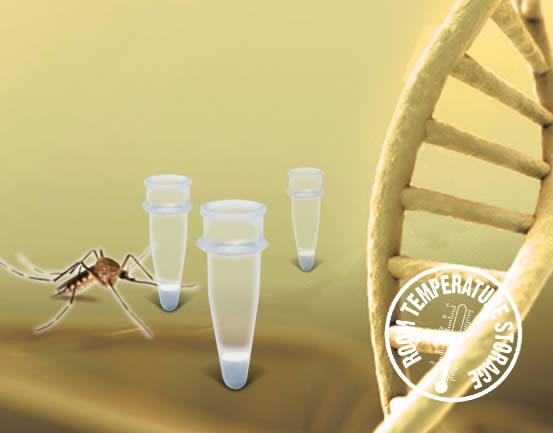 STAT-NAT®Malaria Screening  & Malaria Typing