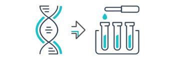 <strong>Sentinel ha esperienza nella liofilizzazione di PCR master mix?</strong>
