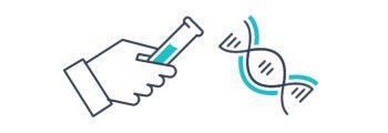 <strong>Posso fornirvi la mia PCR master mix in formulazione liquida, così com'è?</strong>