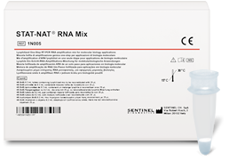 STAT-NAT® RNA-Mix label