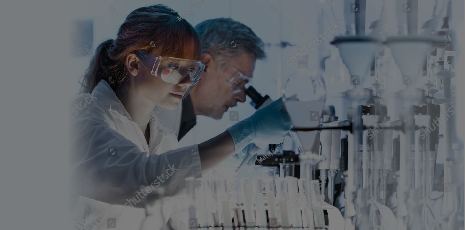 Sentinel Diagnostics is a leader in Research and Development